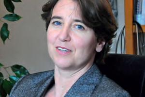 Stefanie Manger,<br />Chefredakteurin metallbau<br />