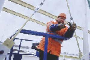 Außergewöhnliche Services für Mitarbeiter gibt es bei der Anton Schönberger Stalbau &amp; Metalltechnik...<br />