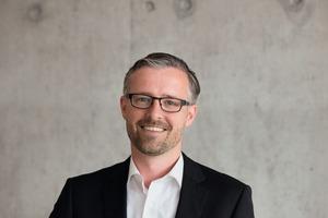 """<div class=""""bildtext"""">Marc Holz, Geschäftsführer des IFO: """"Anforderungen an den Korrosionsschutz sollten schriftlich festgelegt werden."""" </div>"""