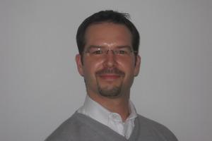 Dr. Thomas Pinger, Stahlbau-Ingenieur