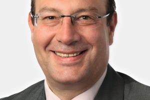 Hauptgeschäftsführer Richard Tauber