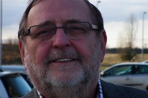 Seniorchef Klaus Windeck<br />
