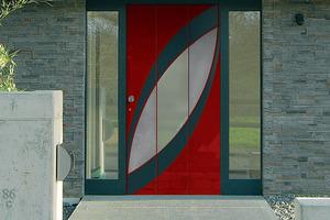 Haus- bzw. Außentüren sind bald CE-pflichtig<br />