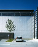 1. Preis<br />Kraft Baustoffhandel, München<br />03 Architekten, München<br />