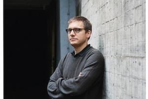 Architekt Michael Wimmer