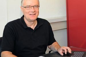 """<div class=""""bildtext"""">Heinz Hofer, Geschäftsführer der SIO AG. </div>"""