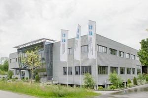 """<div class=""""bildtext"""">Die SMU baut ihr Weiterbildungszentrum in Aarberg für die Fachrichtung Metallbau weiter aus.</div>"""