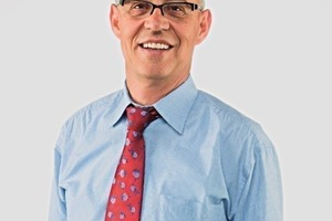 Julius Weirauch, Senior Specialist für Klebstoffe bei 3M